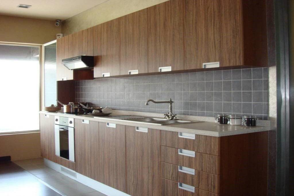 Tủ bếp MFC: Giải pháp nội thất bền – đẹp – tiết kiệm