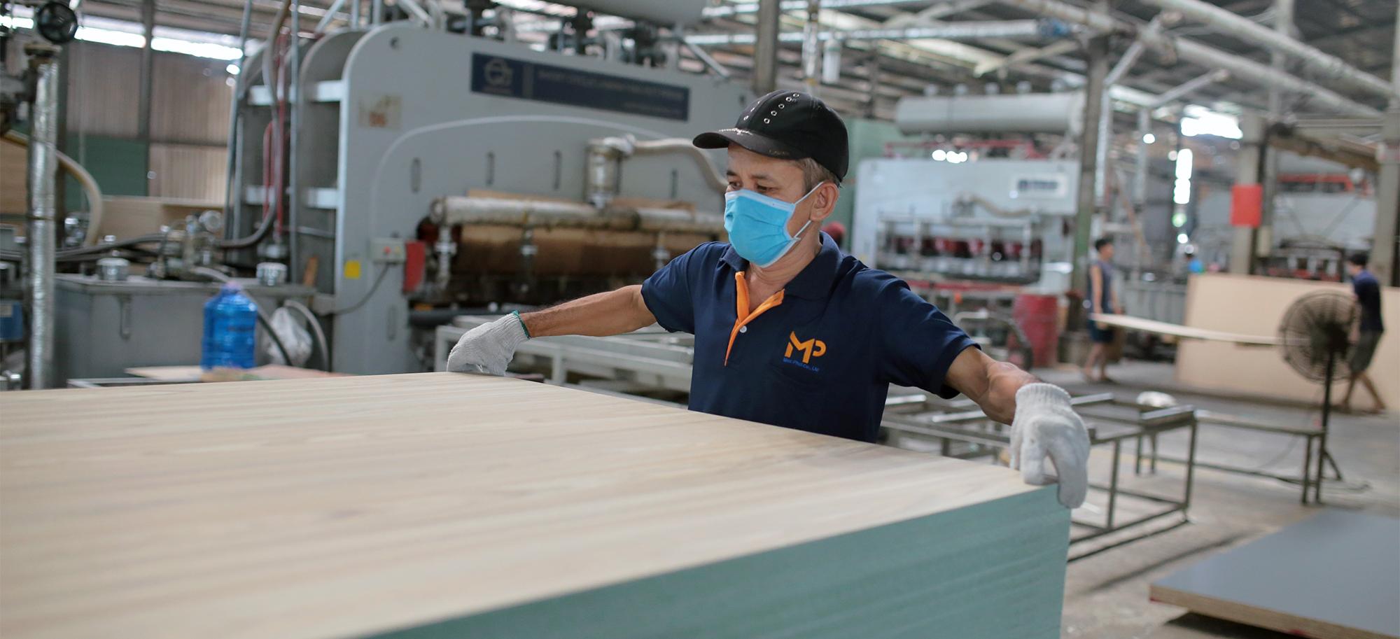 Kinh nghiệm mở xưởng sản xuất nội thất cho người mới bắt đầu 3