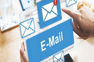 Cách viết Email (Phần 1) – Căn bản