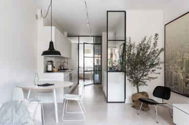 Gỗ công nghiệp: Giải pháp cho những căn hộ diện tích nhỏ