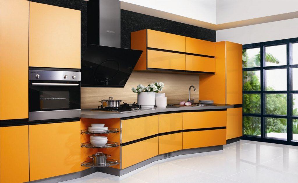 Thoả sức sáng tạo ứng dụng màu sắc MFC cho không gian bếp nhà bạn 1