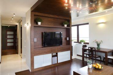 Đắn đo dùng gỗ công nghiệp làm nội thất ?