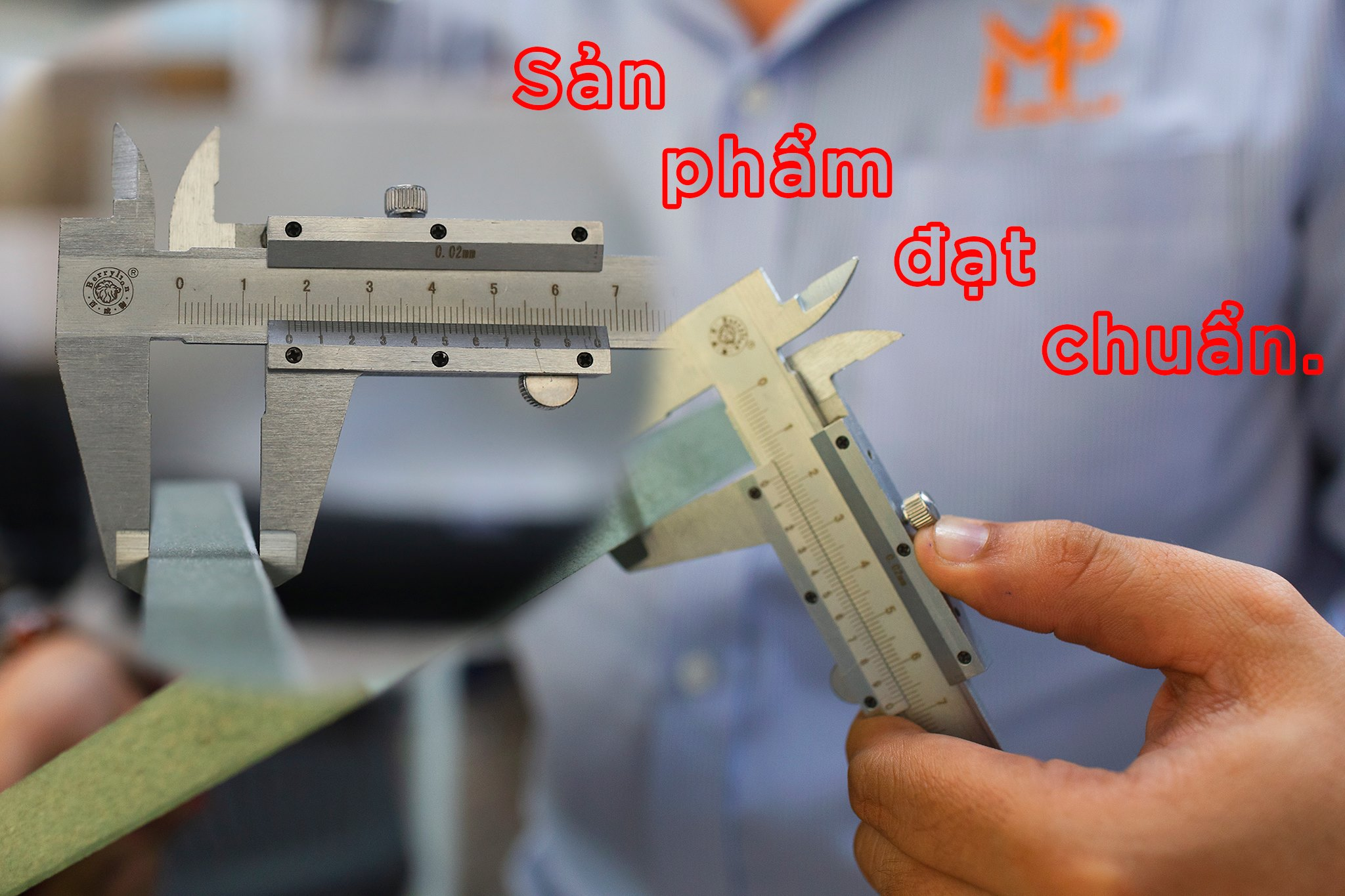Cách kiểm tra gỗ MDF đạt chuẩn đơn giản mà hiệu quả