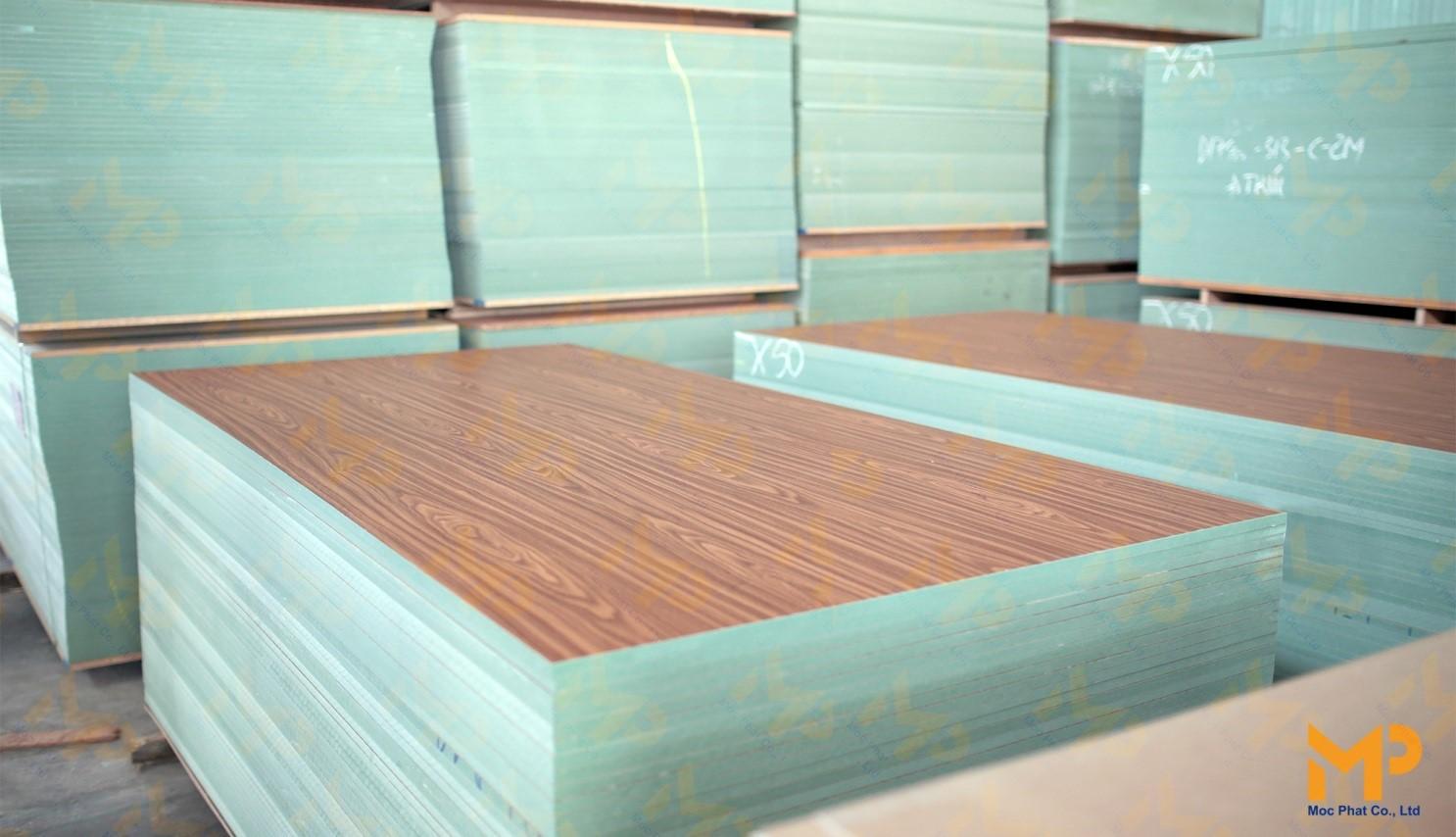 Thị trường gỗ công nghiệp MDF: Chọn giá rẻ hay chất lượng 3
