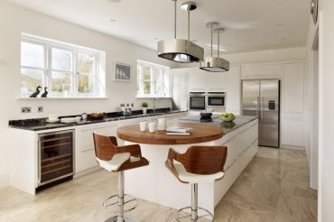 Cập nhật xu hướng thiết kế phòng bếp Xuân hè 2019