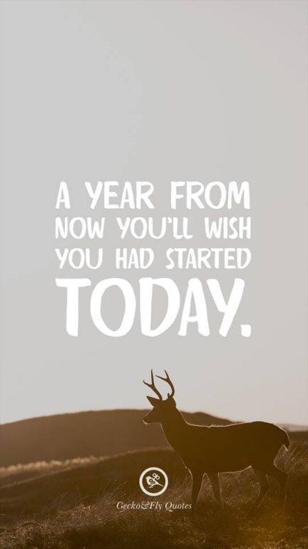khởi động năm mới