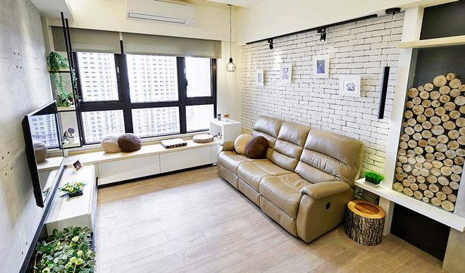 Hệ thống lưu trữ cho căn hộ