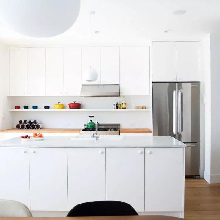 Không gian bếp nhỏ 2