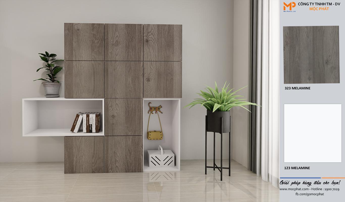 Phong cách tối giản trong không gian nội thất 1