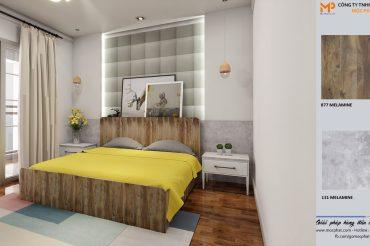 Ván ép chịu nước và 4 ứng dụng tuyệt vời cho nội thất
