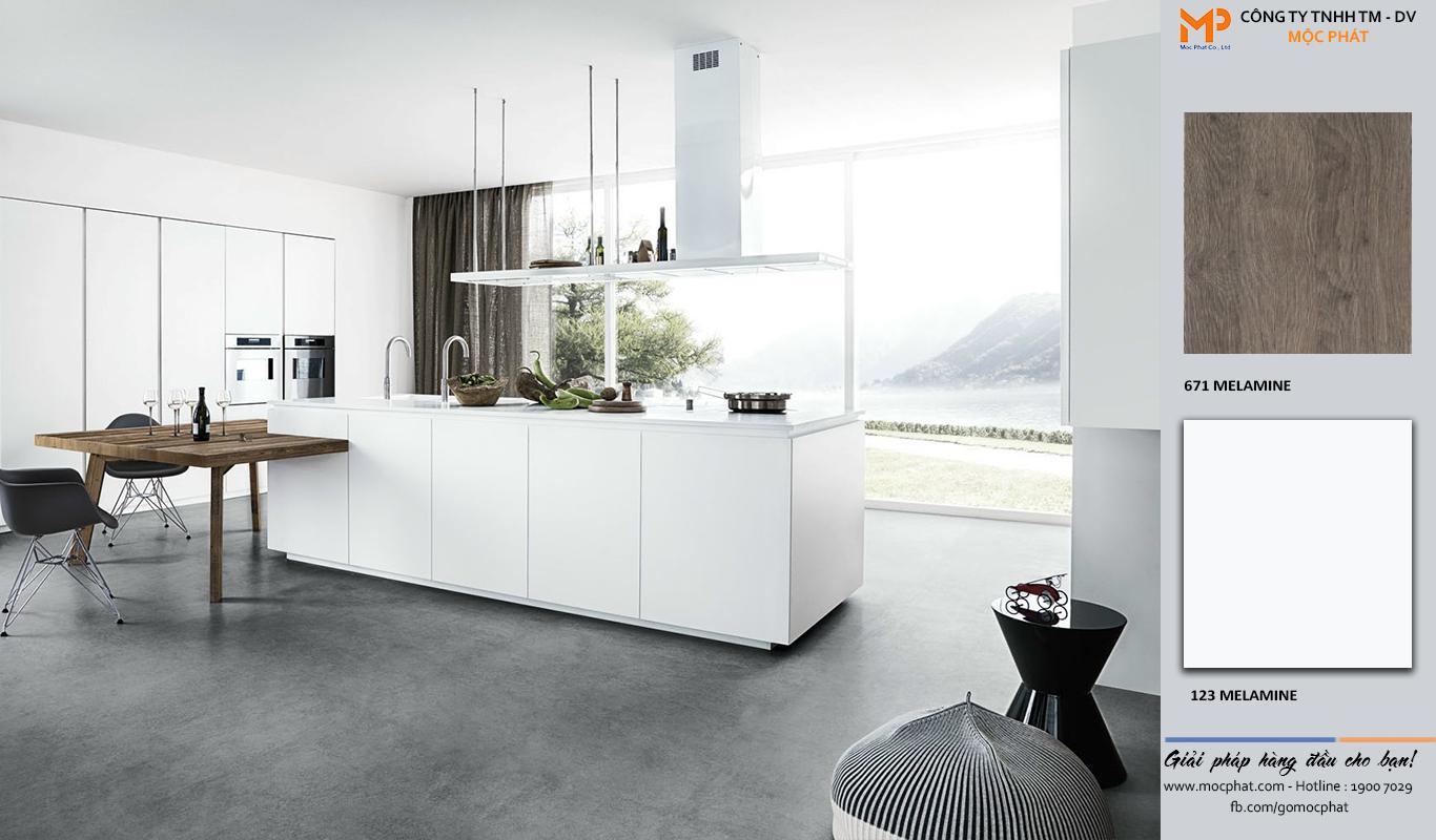 Phong cách tối giản trong không gian nội thất 3