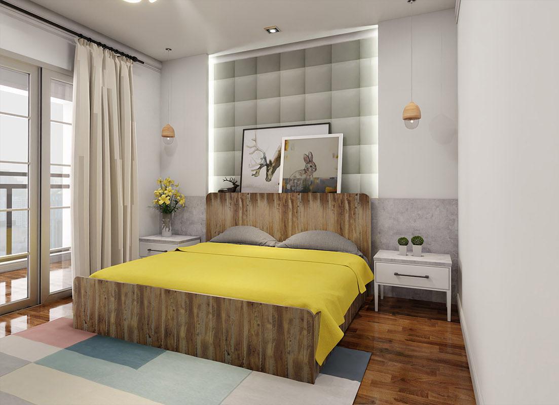 Gỗ dán Plywood xu hướng vật liệu nội thất được ưa chuộng tại Việt Nam