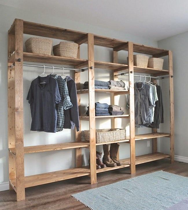9 ý tưởng sáng tạo gỗ pallet thành các đồ nội thất độc đáo 8