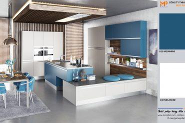 7 đồ nội thất nhà bếp cần thiết