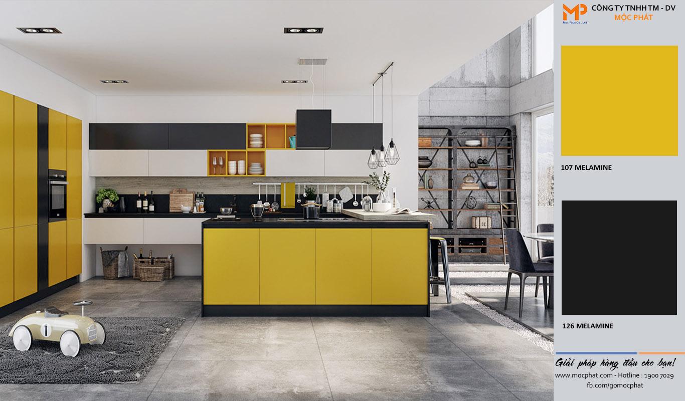 Phong cách thiết kế nội thất hiện đại là gì? 4