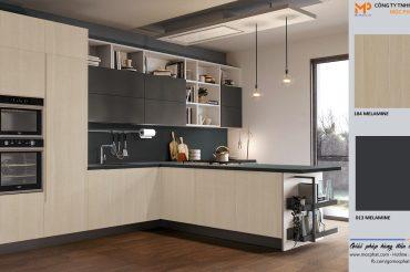 Phong cách thiết kế nội thất hiện đại là gì?