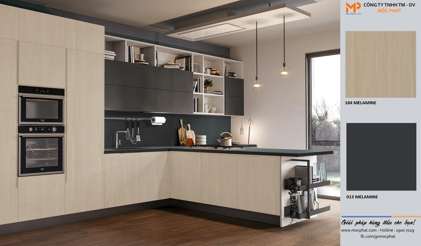 Phong cách thiết kế nội thất hiện đại là gì? 5