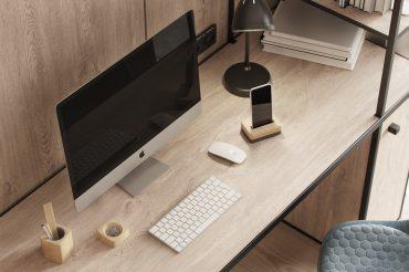 Gỗ Veneer Mộc Phát được ứng dụng như thế nào trong thiết kế đồ nội thất?